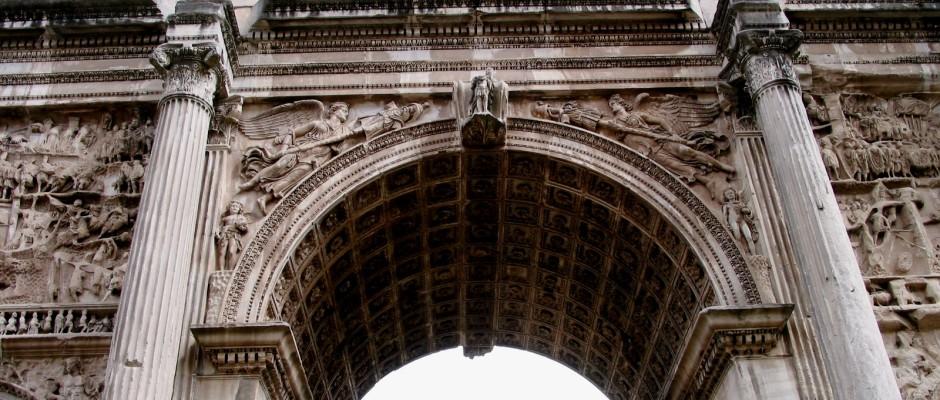 Arco di Settimo Severo